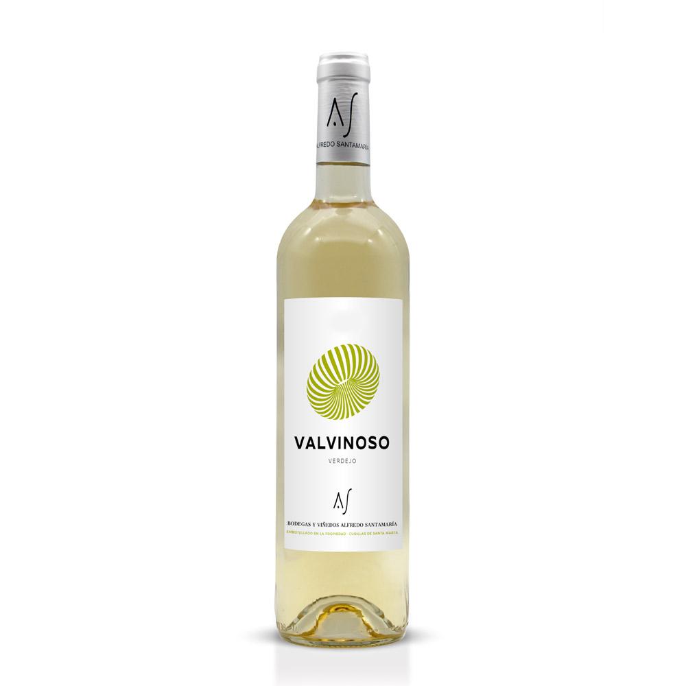 Valvinoso - Blanco